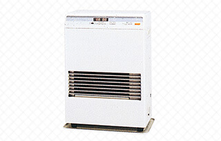 FF式石油暖房機-FF 3.5kw