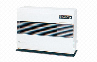 FF式石油暖房機-FF 7.4kw
