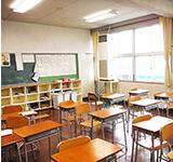 学校への取付例-02