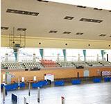 体育館への取付例-02